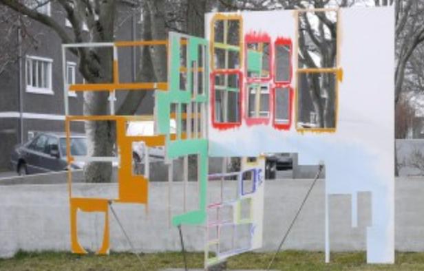 2014 Fyrirlestur á Textílverkstæðinu Korpu
